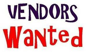 VENDORS WANTED- Fundraising event at Gonzo's Guesthouse