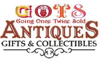 GOTS Antiques Collectibles and More