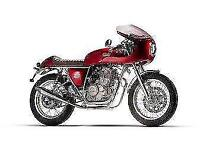 NEW Mash TT40 400cc Cafe Racer 400 Naked Cafe Racer 2 Years warranty