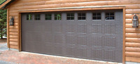Gimli Garage Doors