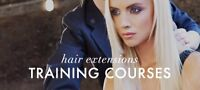 Hair Extension Course $250.00