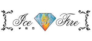 Ice 'N' Fire  Candles wax melts and more!