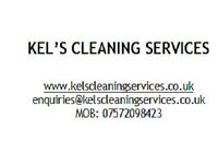 DOMESTIC & OFFICE CLEANING SERVICES