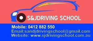 S and J Driving School/Instructor - Driving lesson Castle Hill The Hills District Preview