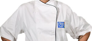 George Brown College CHEF JACKET