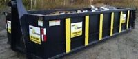 5 Day Bin Rental _ _Require Size Only $99!!!