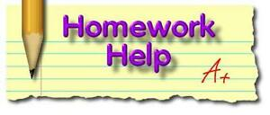 Got homework? Let our experts do it!