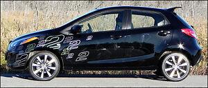 2011 Mazda Mazda2 Yozora Special Edition Hatchback