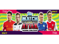 Match Attax 2016-2017 cards sell/swap (updated 22/05)