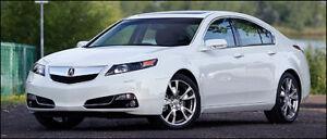 2013 Acura TL Elite SH-AWD