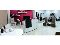 Part-Time Friday and Saturday Nail Technician / Beautician Required up to £10/hr