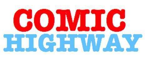Comic Highway