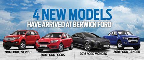 Berwick Ford