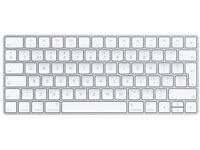Apple Magic Keyboard (A1644) Like New Hold Superb Charge with built in Battery