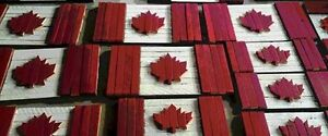 The Maple Leaf: Canada's Flag