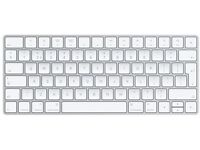 Apple Magic Keyboard (A1644) Latest 2nd Gen with Built in Battery Superb Condition