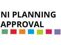 NI PLANNING APPROVAL can secure planning approval for your development - Residential or Commercial