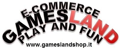 GamesLand E-Commerce