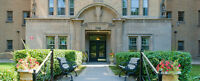 3 1/2 in prestigious Haddon Hall! **W/D in UNIT**
