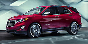2019 CHEVROLET EQUINOX PREMIER 2.0L TURBO AWD (2LZ)
