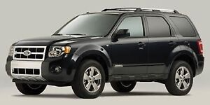 2008 Ford Escape 4WD XLT