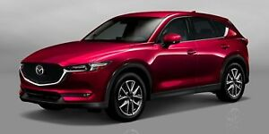 2018 MAZDA CX-5 GS-COMFORT PACKAGE