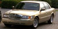 2000 Grand Marquis GS...In excellent condition.