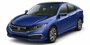 2019 Honda Civic BASE