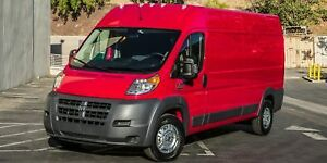 2018 Ram ProMaster 2500 High Roof 159 in. WB | NAVIGATION | TOW
