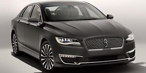 2018 Lincoln MKZ ULTRA