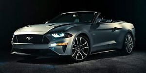 2019 Ford Mustang ECOBOOST HAUT NIVEAU