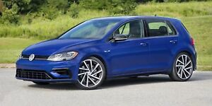 2018 Volkswagen Golf R 5-DOOR 2.0T 6-SPEED MANUAL 4MOTION