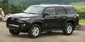 2018 Toyota 4Runner SR5 TRD OFF ROAD