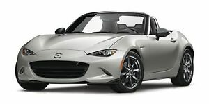 2016 Mazda MX-5 GS 6sp