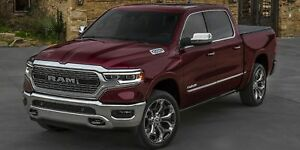 2019 Ram All-New 1500 Rebel