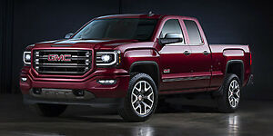 2019 GMC Sierra 1500 Limited 4WD DOUBLE CAB - ELEVATION EDITION