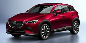 2019 MAZDA CX-3 GS-AA00