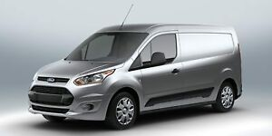 2018 Ford Transit Connect XLT w/o 2nd Row or Rear Door Glass