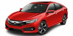 2018 Honda Civic Base