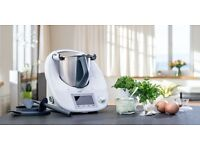 Thermomix in the UK! Sales and Demonstrations