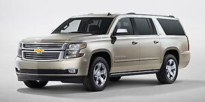 2018 Chevrolet Suburban **Heated Seats! Leather Wrapped Steering