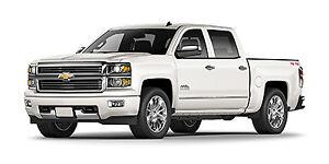 2019 Chevrolet Silverado 2500 HIGH COUNTRY