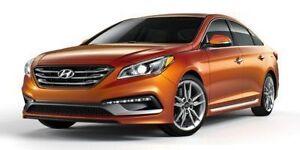 Hyundai SONATA 2.0T SPORT ULTIMATE  2016