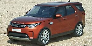 2019 Land Rover Discovery HSELUX