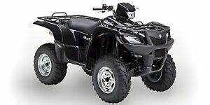 Looking for a 700 or 750 king quad