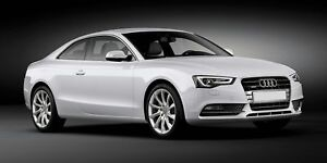 2015 Audi A5 S LINE TECHNIK COUPE FULLY LOADED BANG AND OLUFSEN