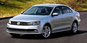 2017 Volkswagen Jetta HIGHLINE 1.8T 6-SPEED AUTOMATIC
