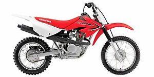 Honda CRF80