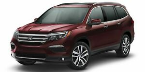 2018 Honda Pilot Touring 9AT