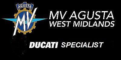 Ducati/MV Agusta